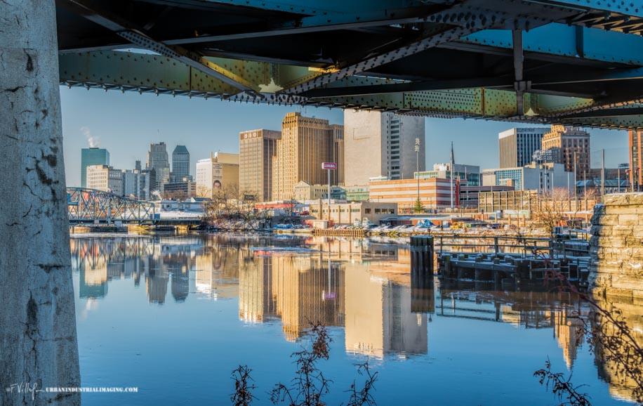 Newark On The Passaic