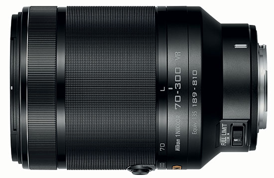 Nikon-1-Nikkor-70-300mm-f4.5-5.6-VR-mirrorless-lens