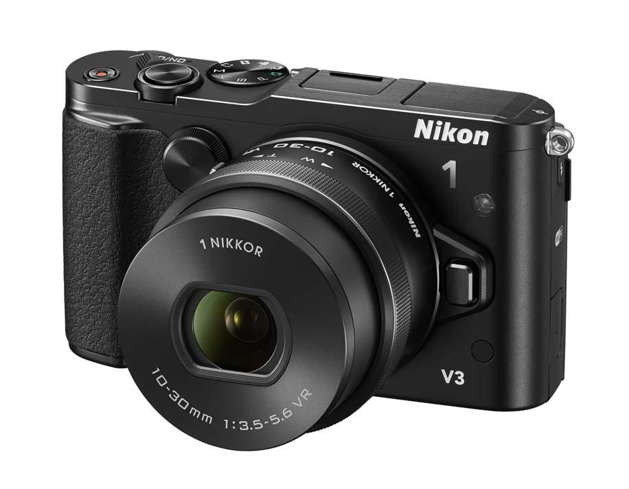 Nikon 1 V3 camera2