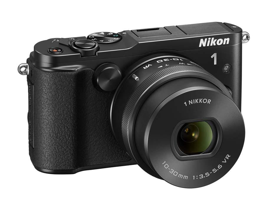 Nikon 1 V3 camera3