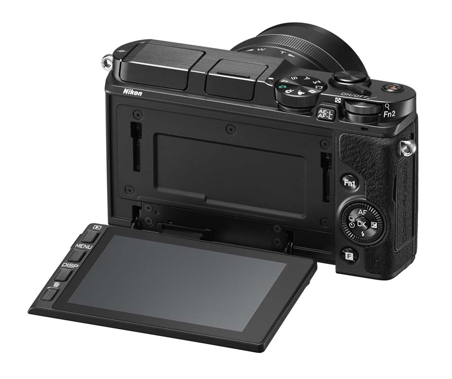 Nikon 1 V3 camera4