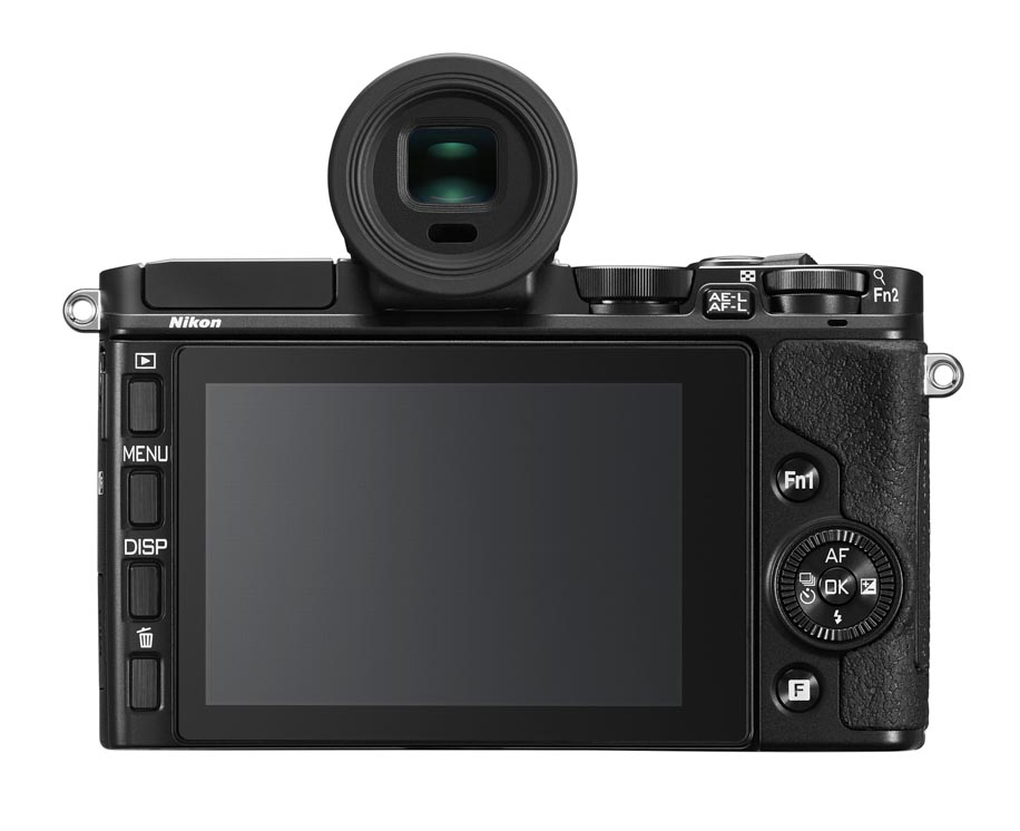 Nikon 1 V3 camera8