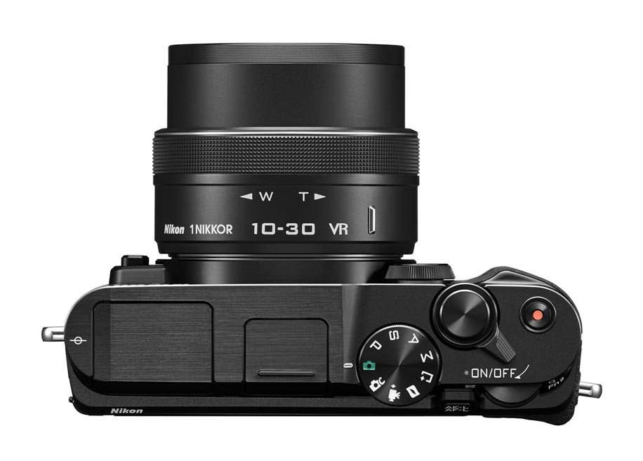 Nikon also announced the rumored electronic viewfinder DF-N1000 and