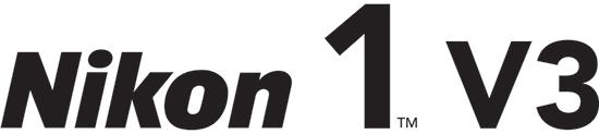 Nikon-1-V3-logo