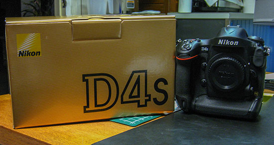 Nikon-D4s-DSLR-camera-now-shipping
