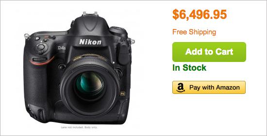 Nikon-D4s-OneCall
