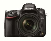 Nikon D4s 在高 ISO/低光源下 與D4, D3s, D800E 和 D600 的比