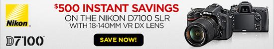 Nikon-D7100-sale