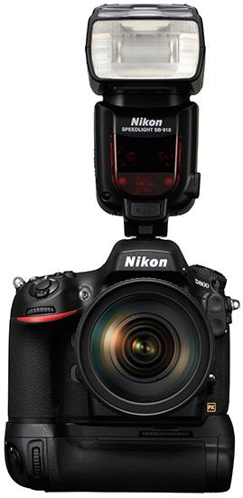 Nikon-D800-flash-sync-speed