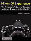 Nikon-Df-Experience-book