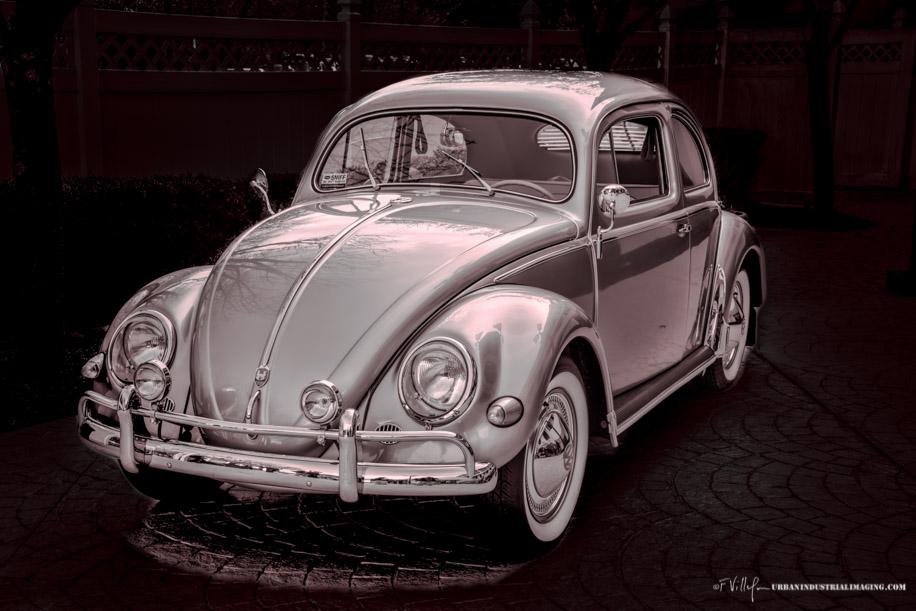 VW Dreams