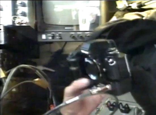 Kodak-Hawkeye-II-Nikon-F3-NASA-camera
