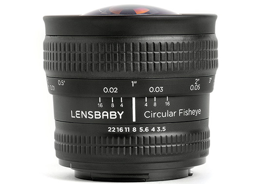 Lensbaby-5.8mm-circular-fisheye-lens-side-view