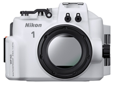Nikon WP-N3 Waterproof Case