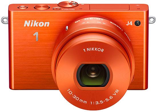 Nikon_1_J4_mirrorless_camera