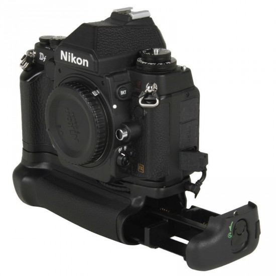 Battery grip BG-2P for Nikon Df camera