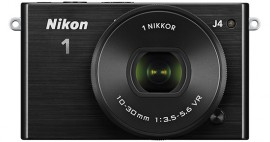 Nikon-1-J4-mirrorless-camera-black