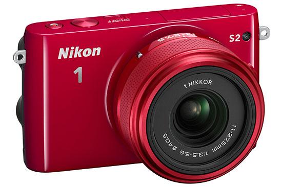 Nikon-1-S2-camera-red