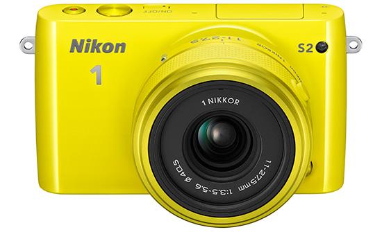 Nikon-1-S2-camera-top