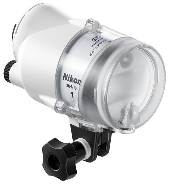 Nikon-1-SB-N10-Underwater-Speedlight