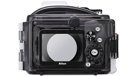 Nikon-1-WP-N3-underwater-housing