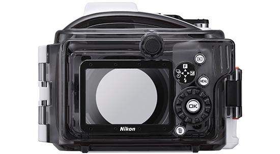 Nikon-1-WP-N3-underwater-housing