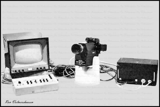 Nikon Video Remote Control System 2