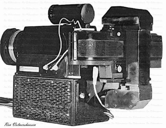 Nikon-Video-Remote-Control-System