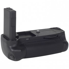 Third party battery grip BG-2P for Nikon Df camera 1