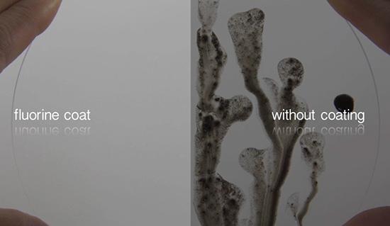 What-is-Nikon-fluorine-coating