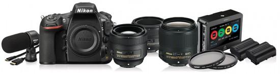 Nikon-D810-filmmaker's-kit