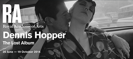 Nikon-UK-sponsors-Dennis-Hopper-The-Lost-Album-Exhibition