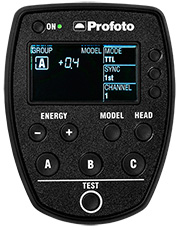 Nikon-compatible-TTL-remote-for-the-Profoto-B1-flash
