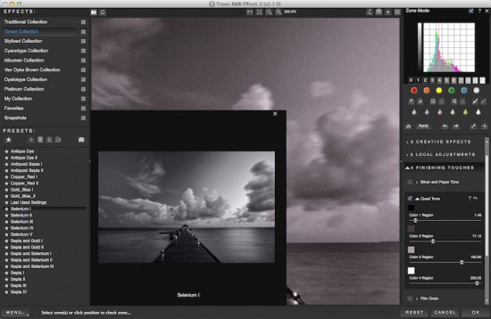 Topaz B&W Effects sale coupon code