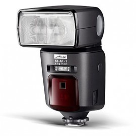 Metz Mecablitz 64 AF-1 flash for Nikon