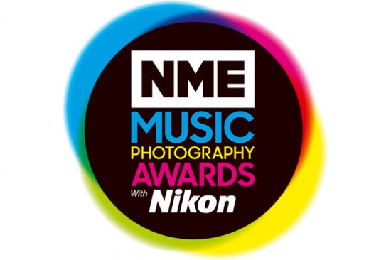 NME Photography Awards 2014 with Nikon