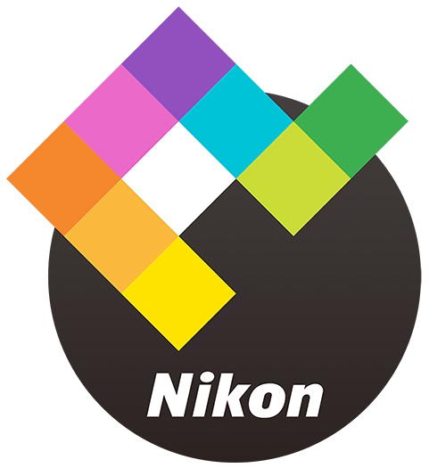 Nikon-Capture-NX-D-logo