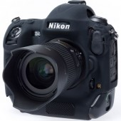 Nikon-D4s-camera-cover-black
