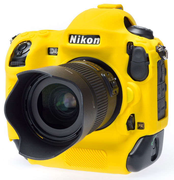 First Nikon D810 cameras are already shipping a week before the