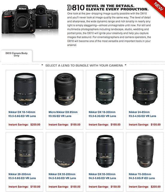 Nikon-D810-instant-rebates