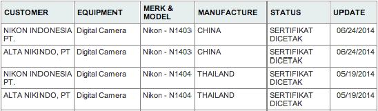 Nikon-N1403-N1404-digital-cameras