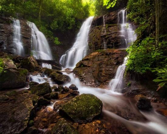 Soco Falls (14mm – FX)