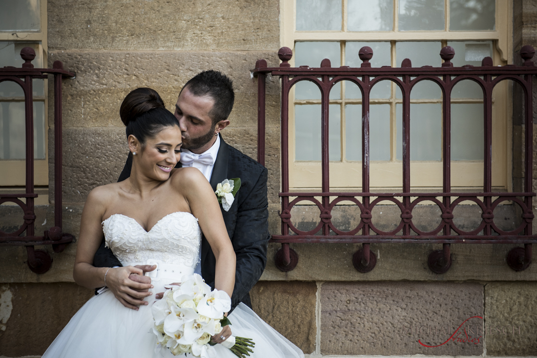 Nikon Wedding Photography: My First Wedding With The Nikon D810 By Michal Kriesch