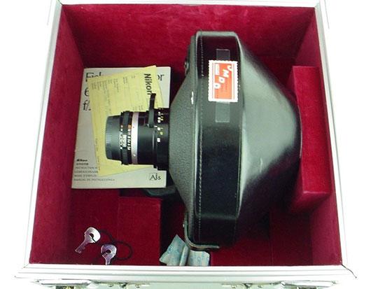 Nikkor-6mm-f2.8-AI-s-fisheye-lens