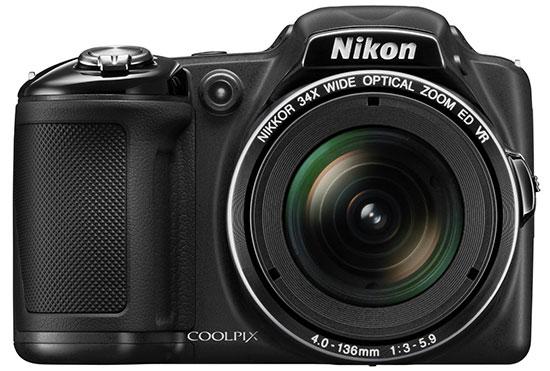 Nikon-Coolpix-L830-compact-camera