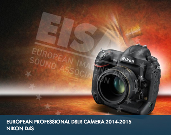 Nikon-D4s-wins-the-2014-2015-EISA-European-Professional-DSLR-Camera-award