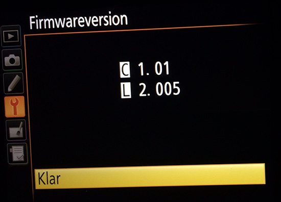 Nikon-D810-firmware-update-after-thermal-issue-fix