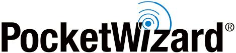 PocketWizard logo
