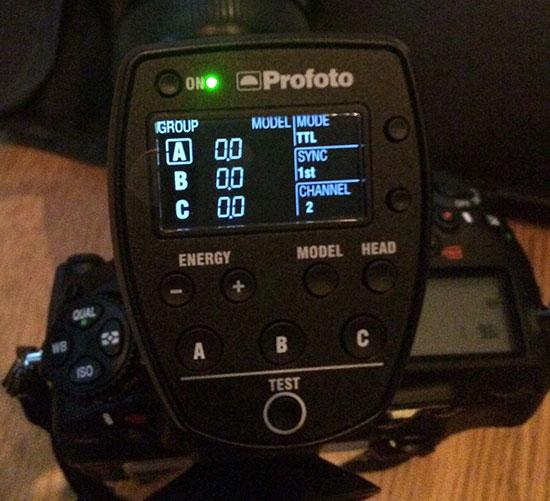 Profoto-Air-Remote-TTL-N-Nikon