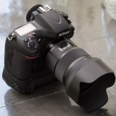 Sigma 50mm f:1.4 DG HSM Art lens review